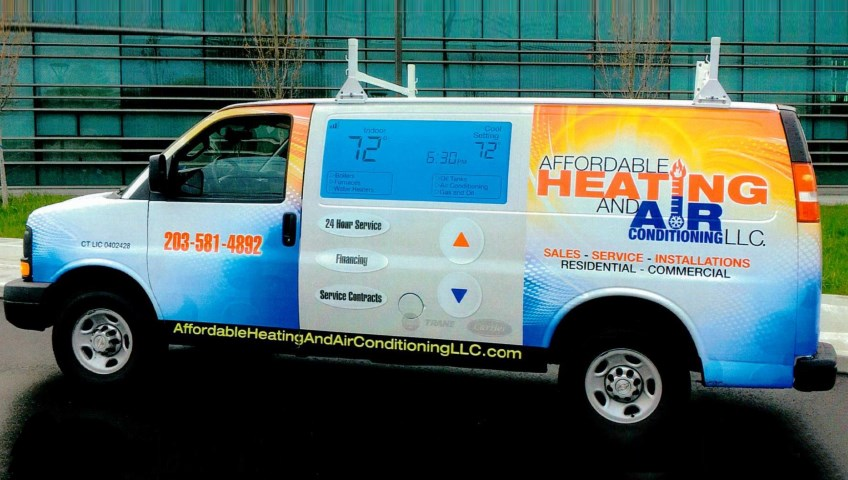 HVAC Company in Ansonia, CT