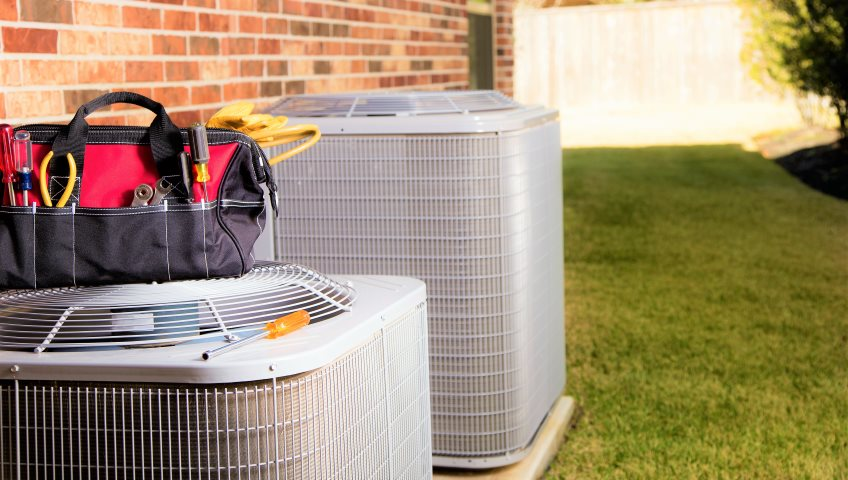 HVAC Repairs Connecticut