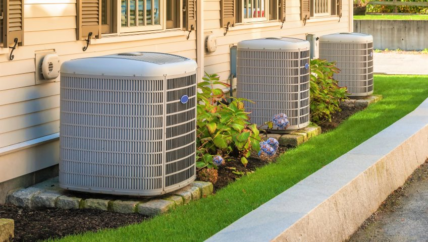 HVAC Sales Connecticut